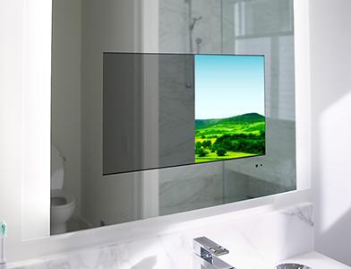 Mirror Tv Tech Lumidesign
